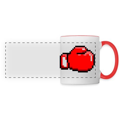 JAB Logo - Mug - Panoramic Mug