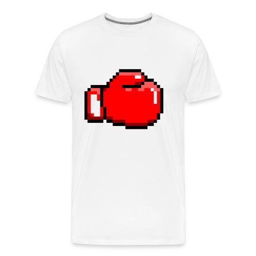 JAB Logo - Classic Mens Tee - Men's Premium T-Shirt