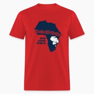 GLA Product - Men's T-Shirt