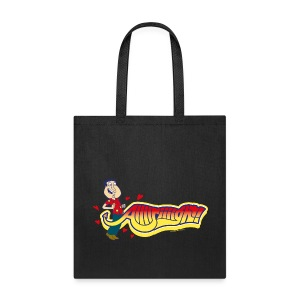 Family Guy Alright - Tote Bag