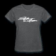 Women's T-Shirts ~ Women's T-Shirt ~ soul sista