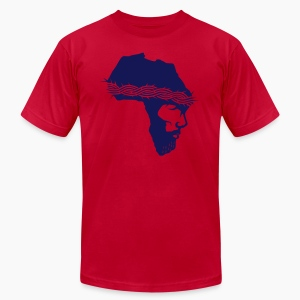 GLA Product - Men's Fine Jersey T-Shirt
