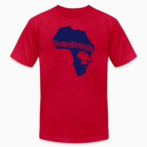 GLA Product - Men's  Jersey T-Shirt
