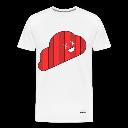 Red Cloud Men's T-shirt - Men's Premium T-Shirt