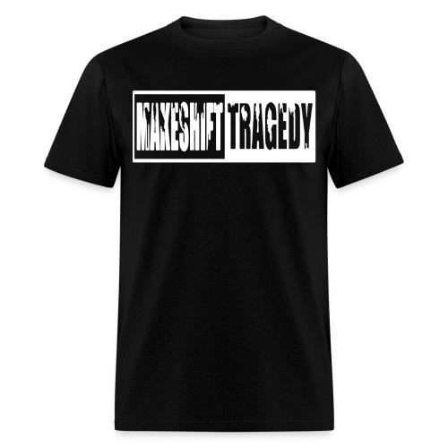 Pill Logo - Men's T-Shirt