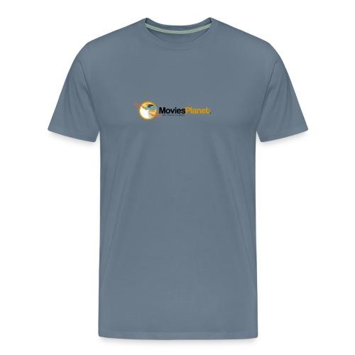 MoviesPlanet - Men's Premium T-Shirt - Men's Premium T-Shirt