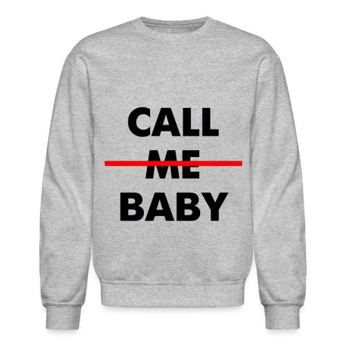 KPOP EXO CALL ME BABY SWEATSHIRT NEW SELLER FREE SHIPPING  - Crewneck Sweatshirt