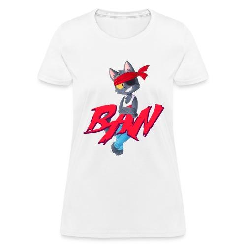 BestAtNothing (BAN) Women's T-Shirt - Women's T-Shirt