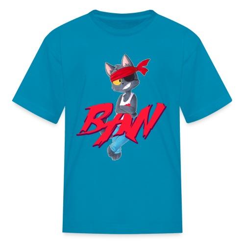 BestAtNothing (BAN) Kid's T-Shirt - Kids' T-Shirt