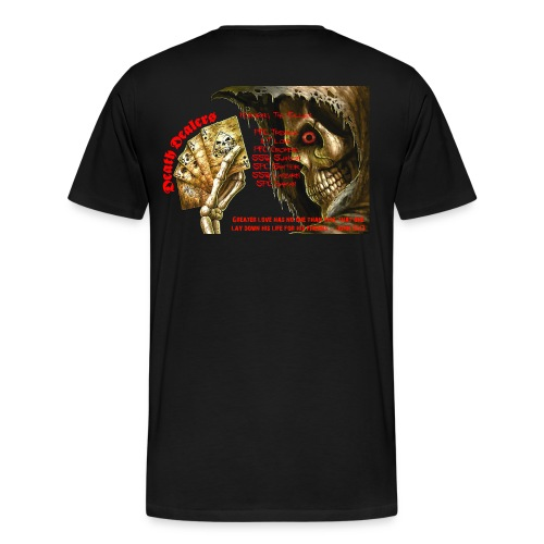 Death Dealer Reunion - Men's Premium T-Shirt