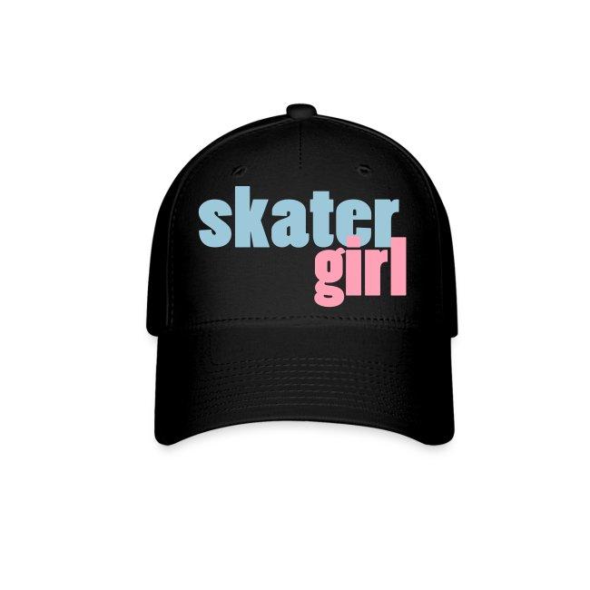 Skater Girl dad hat 4f2cc8123