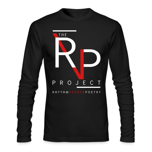 RVP Project - Men's Long Sleeve T-Shirt by Next Level