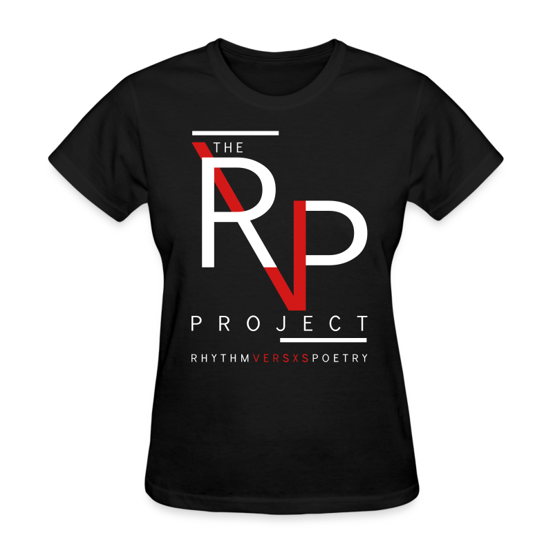 RVP Project - Women's T-Shirt