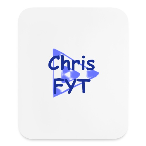 Mouse Pad - Mouse pad Vertical