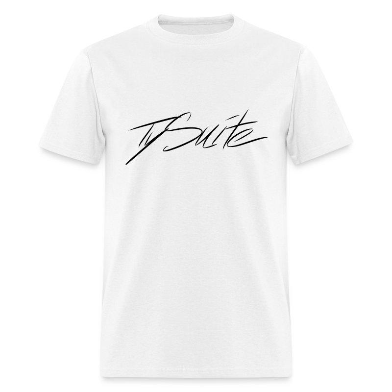 Ty Suite - Men's T-Shirt