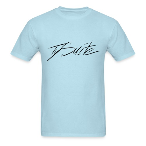 Ty Suite - Men's T-Shirt