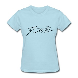Ty Suite - Women's T-Shirt