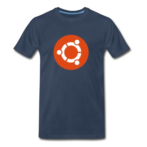 Ubuntu - Men's Premium T-Shirt