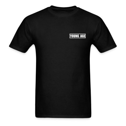Enraptured Tee - Men's T-Shirt