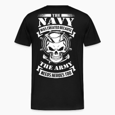 us navy even the army needs heroes