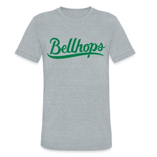Blend Tshirt - Unisex Tri-Blend T-Shirt