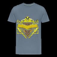 T-Shirts ~ Men's Premium T-Shirt ~ EOTR-Volution Tee