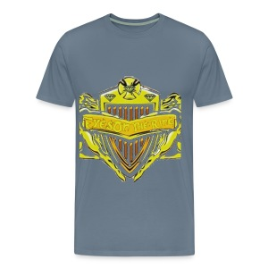 EOTR-Volution Tee - Men's Premium T-Shirt