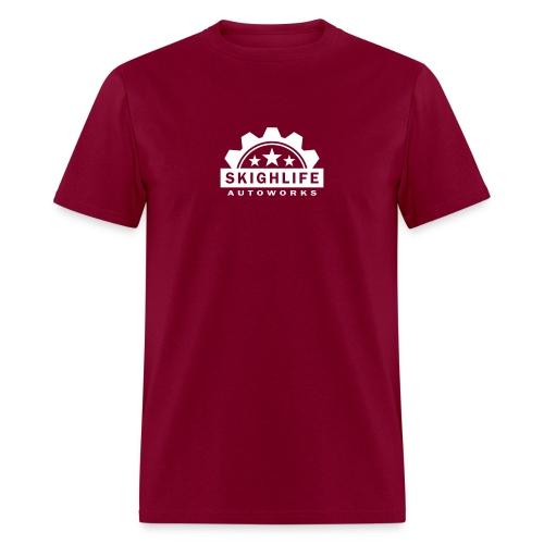 Garage Logo Tee - Men's T-Shirt