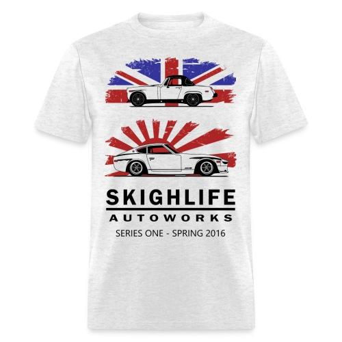 Garage Selections - Series One - Men's T-Shirt
