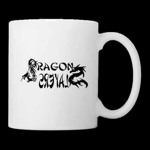 DRAGON SLAYERS CUP - Coffee/Tea Mug