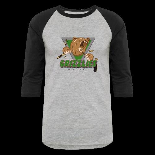 Varsity Long sleeve - Baseball T-Shirt