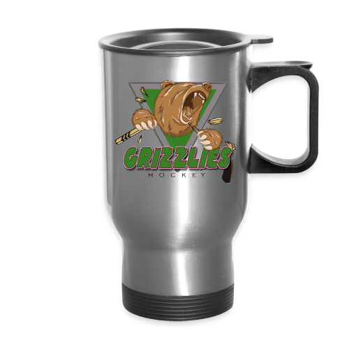 Travel Coffee Mug - Travel Mug