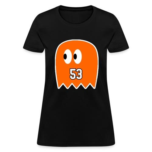 Ghost - Women's T-Shirt