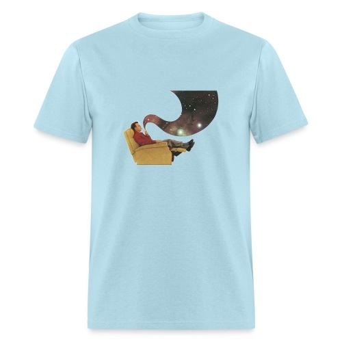 The Rocker - Men's T-Shirt