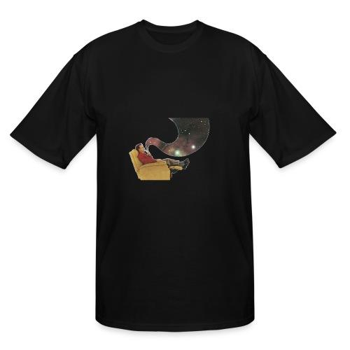 The Rocker - Men's Tall T-Shirt