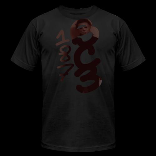 BC3 Michael Myers Tee - Men's  Jersey T-Shirt