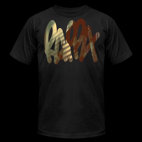 Rappa Krueger Tee - Men's Fine Jersey T-Shirt