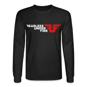 Long Sleeve FUF Shirt - Men's Long Sleeve T-Shirt