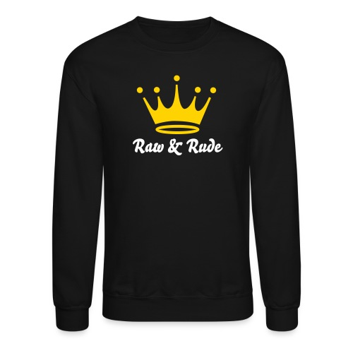 King's Sweater - Crewneck Sweatshirt