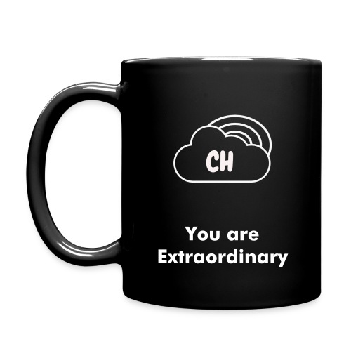 You Are Extraordianry - Full Color Mug