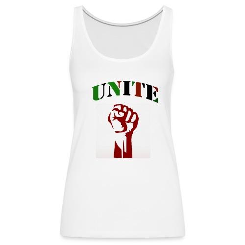 UNITE Women - Women's Premium Tank Top