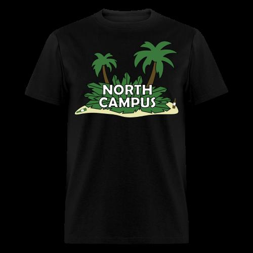 Men's North Campus T-Shirt - Men's T-Shirt