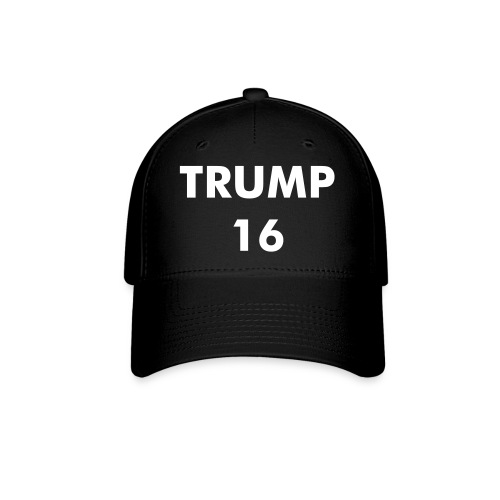 TRUMP 16 Red Hat - Baseball Cap