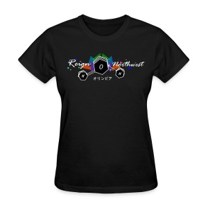 Reign Northwest Women's Tee - Women's T-Shirt