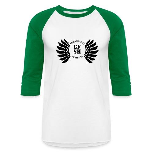 The Sully Baseball Shirt - Baseball T-Shirt