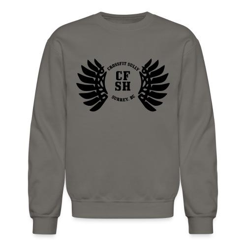The Sully Crew Neck - Crewneck Sweatshirt