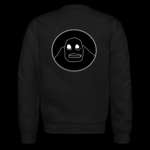 Alpha - Crewneck Sweatshirt