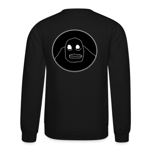 Alpha - Crewneck Sweatshirt