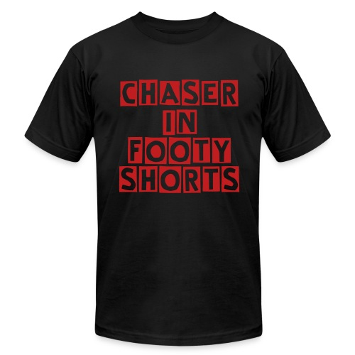 Chaser - Men's  Jersey T-Shirt