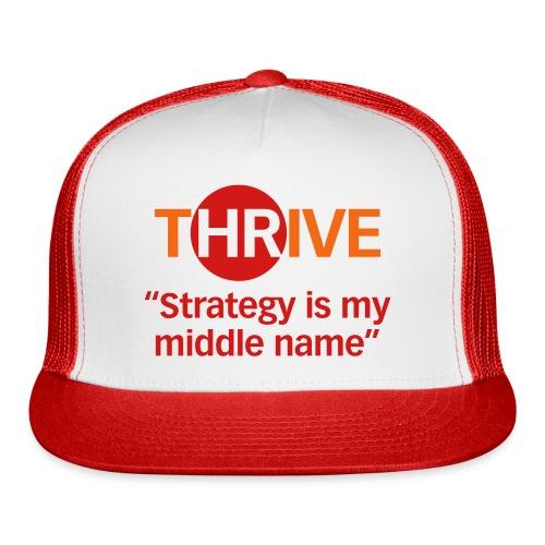 THRIVE Hat - Trucker Cap